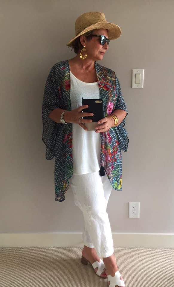 Golfo Grapsa Tsakumis Summer Outfit 2